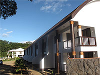 Copyright: Samoa Holiday Homes. Samoa Holiday Homes, Apia, Samoa Holiday Accommodation, Samoa Apartments