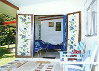 Copyright: Atupa Orchid Units. Atupa Orchid Units, Rarotonga Bungalows, Budget Accommodation Rarotonga