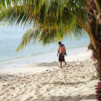 Image Source: Tourism Fiji. Relaxing in Fiji