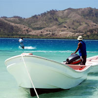 Image Source: Tourism Fiji. Cruising in Fiji