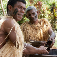 Image Source: Tourism Fiji. Culture in Fiji