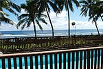 Captains Retreat - Rarotonga, Cook Islands /