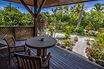 BOUNTY FAMILY LODGE - Rangiroa, Tahiti /