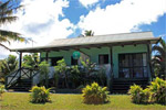 PETERO'S PLACE - Aitutaki, Cook Islands /