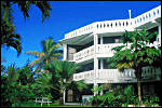 RAINA BEACH APARTMENTS - Rarotonga, Cook Islands /