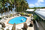 Sunhaven Beach Bungalows - Rarotonga, Cook Islands /