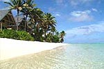 Whitesands Beach Villas - Rarotonga, Cook Islands /